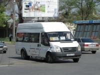 Таганрог. Нижегородец-2227 (Ford Transit) у600вт