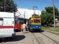 71-605 (КТМ-5) №292, 71-605 (КТМ-5) №305