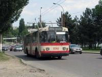 Кишинев. ЗиУ-682В-013 (ЗиУ-682В0В) №3792