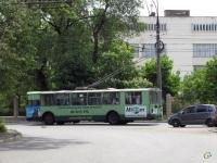 Кишинев. ЗиУ-682Г00 №2119