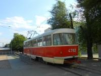 Донецк. Tatra T3 №4782