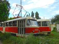 Донецк. Tatra T3 №3928, Tatra T3 №3945