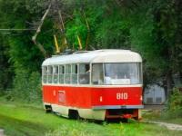 Донецк. Tatra T3 (двухдверная) №3810