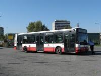 Прага. Renault Agora S/Karosa Citybus 12M AKA 60-34
