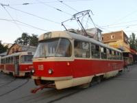 Донецк. Tatra T3SU №175, Tatra T3 №118