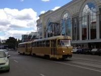Екатеринбург. Tatra T3 (двухдверная) №633, Tatra T3 (двухдверная) №634