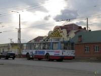 Черкесск. ЗиУ-682В-012 (ЗиУ-682В0А) №33