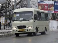 Таганрог. Hyundai County SWB ак697