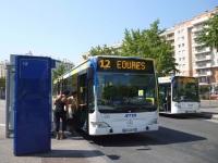 Марсель. Mercedes-Benz O530 Citaro BH-442-KC, Heuliez GX327 441 BVM 13