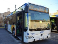 Марсель. Mercedes-Benz O530 Citaro BE-359-ZW