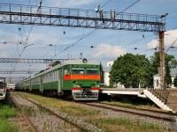Великий Новгород. ЭТ2М-114