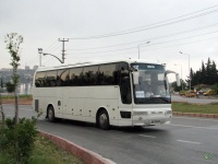 Анталья. Temsa Safir 07 SE 407