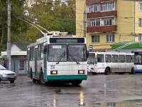 Вологда. ВМЗ-5298.00 (ВМЗ-375) №331
