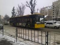 Львов. ЛАЗ-А191 BC5517CI