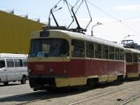 Днепр. Tatra T3 №1319, Tatra T3 №1320