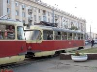 Днепр. Tatra T3SU №1347, Tatra T3SU №1302