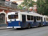 Москва. ТролЗа-5275.05 Оптима №4499