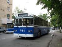 Москва. ЗиУ-682Г-016 (ЗиУ-682Г0М) №4464