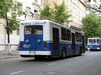 Москва. БТЗ-52761Р №4926
