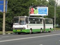 Москва. Ikarus 280.33 ае380
