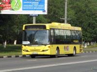 Москва. Scania OmniLink CK95UB м831ме