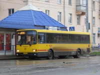 Ижевск. ЛиАЗ-5256 на496