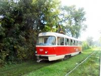 Донецк. Tatra T3 №3904