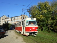 Донецк. Tatra T3 №3903