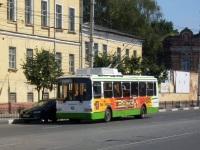 Тула. ЛиАЗ-5280 №118