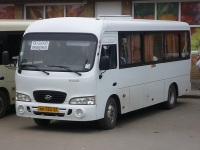 Таганрог. Hyundai County LWB ам735