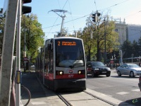 Вена. Siemens ULF-B №677