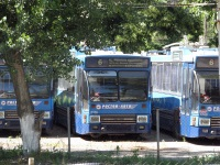 Ростов-на-Дону. DAF B79T-K560 №0159, DAF B79T-K560 №0168