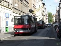 Будапешт. Ikarus 280.94 №249, Ikarus 280.94 №228