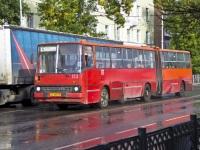 Вологда. Ikarus 280.33 ак200