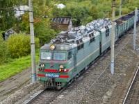 Вологда. ВЛ80с-2061