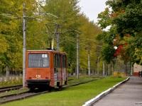 Череповец. 71-605 (КТМ-5) №126