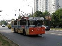 Москва. ЗиУ-682Г-016 (ЗиУ-682Г0М) №7428