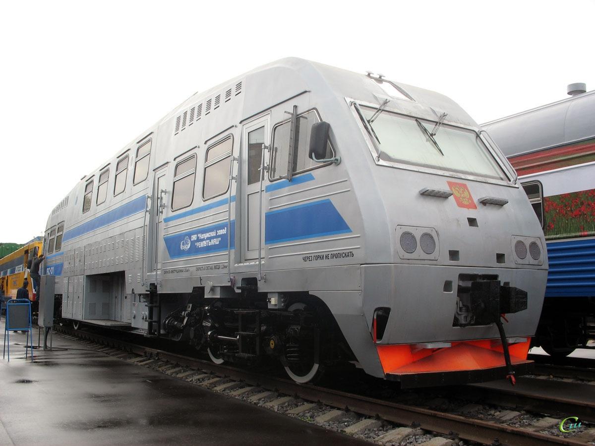 Москва. АС01-001