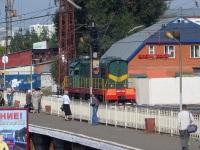 Москва. ЧМЭ3т-5078
