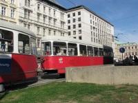Вена. SGP E1 №4856, Rotax c4 №1363