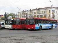Смоленск. Mercedes-Benz O345 р263се, Mercedes-Benz O345G р144се, Mercedes-Benz O345 р152се
