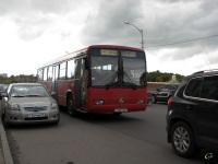 Смоленск. Mercedes-Benz O345 р141се