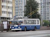 Москва. ЗиУ-682ГМ №6411
