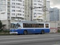 Москва. БТЗ-52761Р №6914