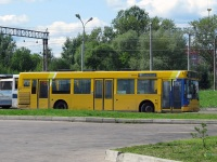 Великий Новгород. Aabenraa 5000 (Volvo B10L-60) ае109