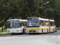 Великий Новгород. Mercedes-Benz O345 ав658, Berkhof Europa 2000A Duvedec ае132
