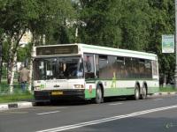 Москва. МАЗ-107.066 ар682