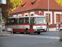 Прага. Karosa B931 1AE 2317