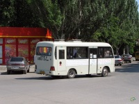 Таганрог. Hyundai County SWB ам875
