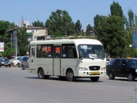 Таганрог. Hyundai County SWB ам941